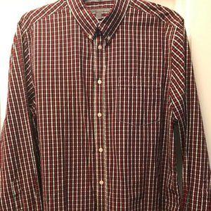 Multi Colored Long Sleeve Shirt